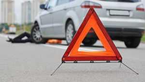 В Брянске полиция обратилась к очевидцам наезда на пешехода