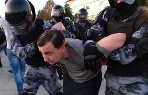 Портрет оппозиции: «Крым отдать, в президенты России – Джонсона…»