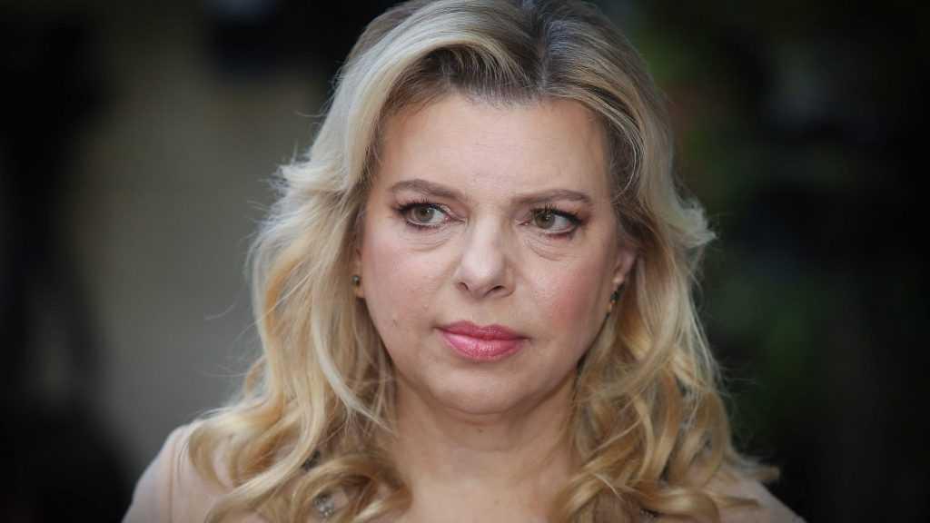 Жена премьер-министра Израиля Биньямина Нетаньяху унизила украинцев