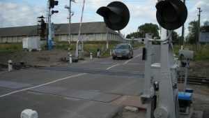 Движение автомобилей через переезд у брянской станции Клюковники ограничат 6 и 7 августа
