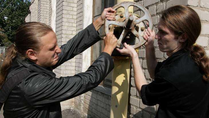 В Брянске лишились горячей воды 8 домов и детский сад