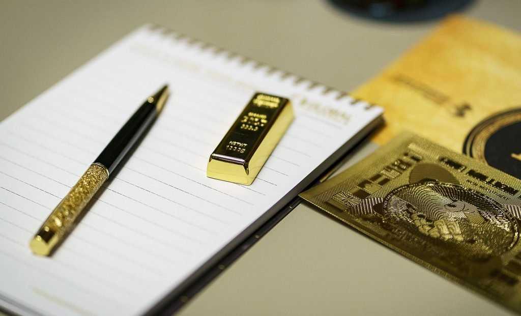 Как определить цену драгоценных металлов