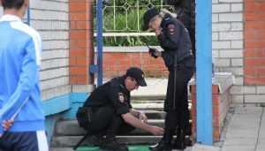 Среди брянских полицейских выросло число джентльменов