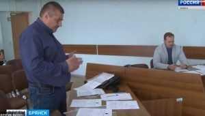 Суд с брянским перевозчиком Махотиным вновь продлили