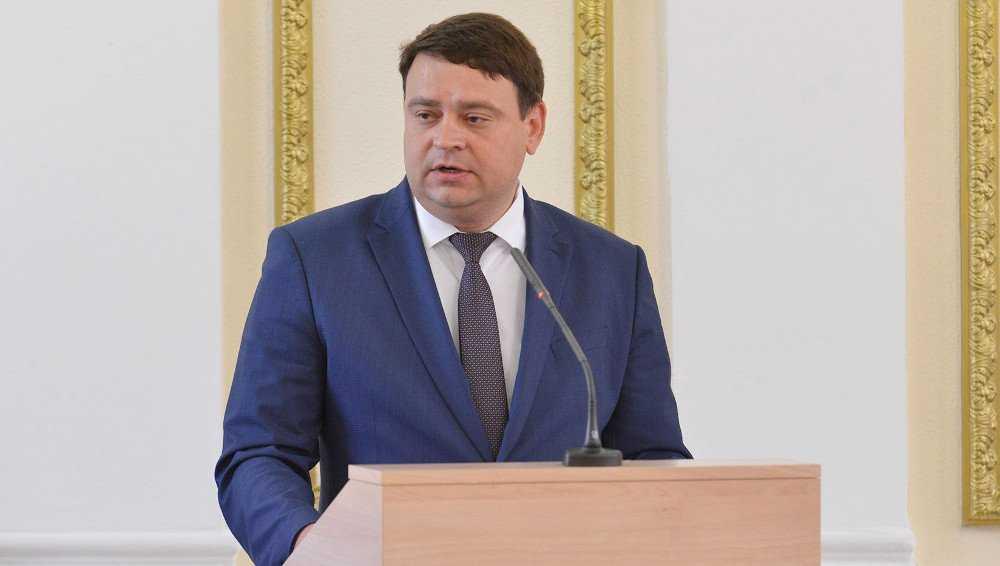 В Брянске заговорили об отставке главы департамента природных ресурсов