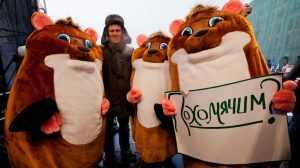 Сторонники Навального стали провоцировать россиян на кровопролитие
