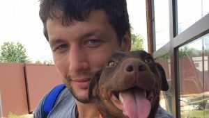 Брянский чемпион Артём Осипенко назвал жизнь в Москве дурдомом