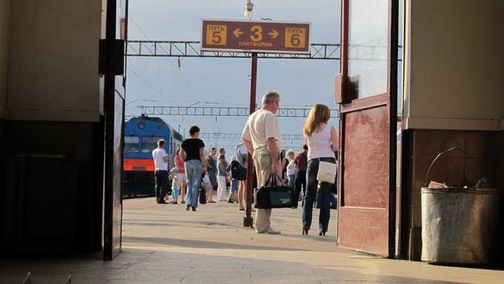 Поезда Брянск – Орел будут курсировать по укороченному маршруту