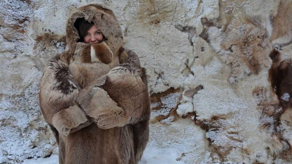 В Брянской области ночью похолодает до 8 градусов мороза
