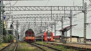 Движение автотранспорта через переезд станции Клинцы будет закрыто с 22 по 24 августа