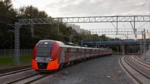 Расписание нескольких пригородных поездов в Брянской области изменится с 24 августа
