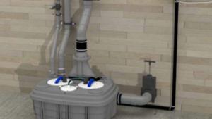 Особенности эксплуатации помпы для канализации