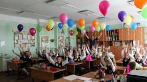 Все школы Брянской области подготовили к новому учебному году
