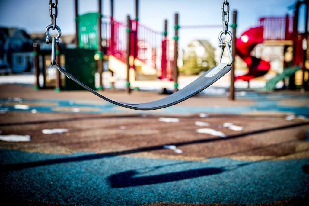 Игровое оборудование для детских площадок
