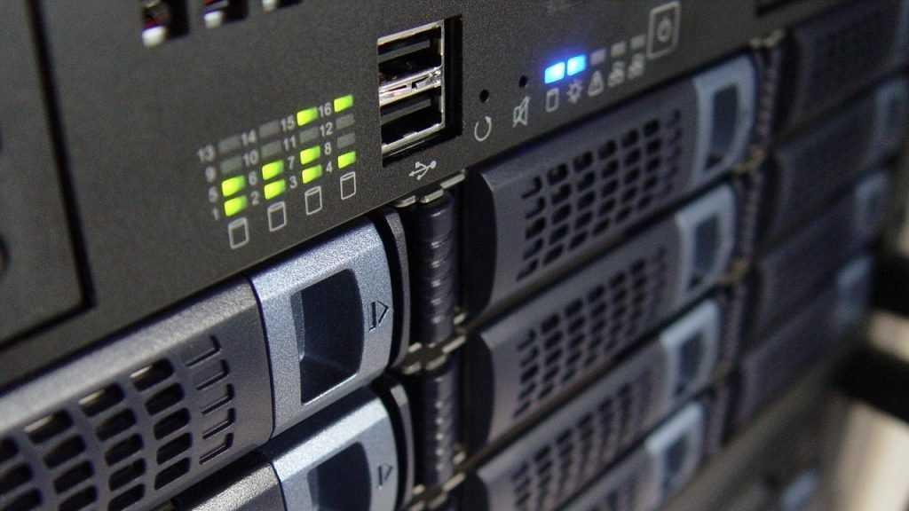 Выгоды аренды VPS/VDS сервера