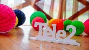 Tele2 подвела промежуточные итоги работы в Брянской области