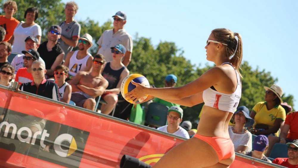 В Брянске пройдет грандиозный международный турнир по пляжному волейболу
