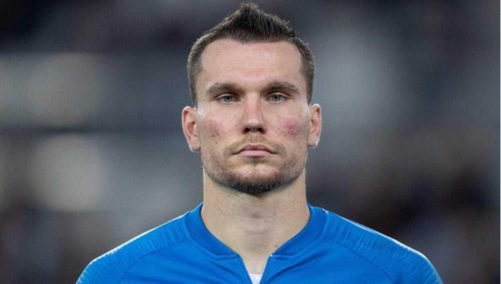 Бывший брянский футболист после конфликта с «Зенитом» перешёл в «Сочи»