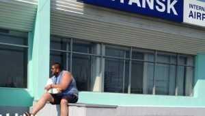 Азербайджанец заплатил за выезд из Сельцо почти 70 тысяч рублей