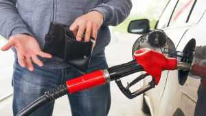 Брянск оказался 66-м в рейтинге доступности бензина в регионах России