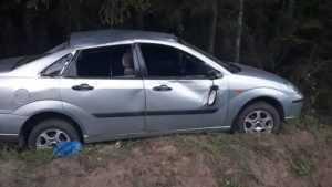 Под Унечей столкнулись ВАЗ и Ford – пострадали две женщины