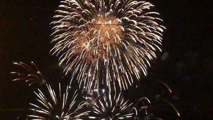 В Брянске День города отметят лазерным шоу и водным праздником