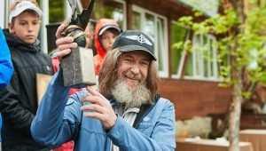 «Яблочный спас» в Брянске посетит путешественник Конюхов