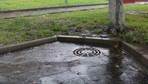 В Брянске дорожников обвинили в потопе на Московском проспекте