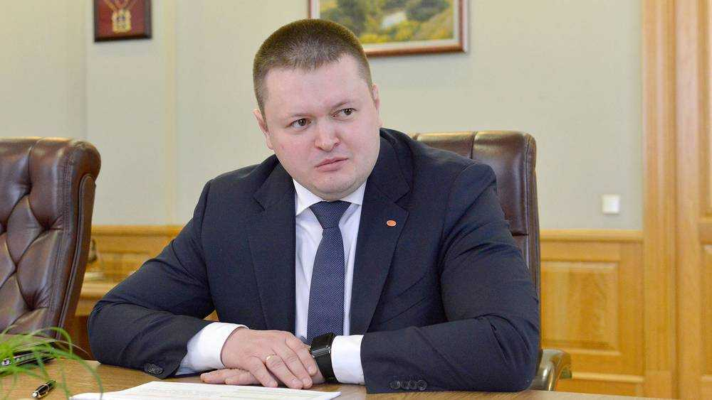 Гендиректор «Мальцовского портландцемента» Марченков ушёл в отставку