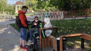 Брянские школьники рассказали, зачем и где используют мат