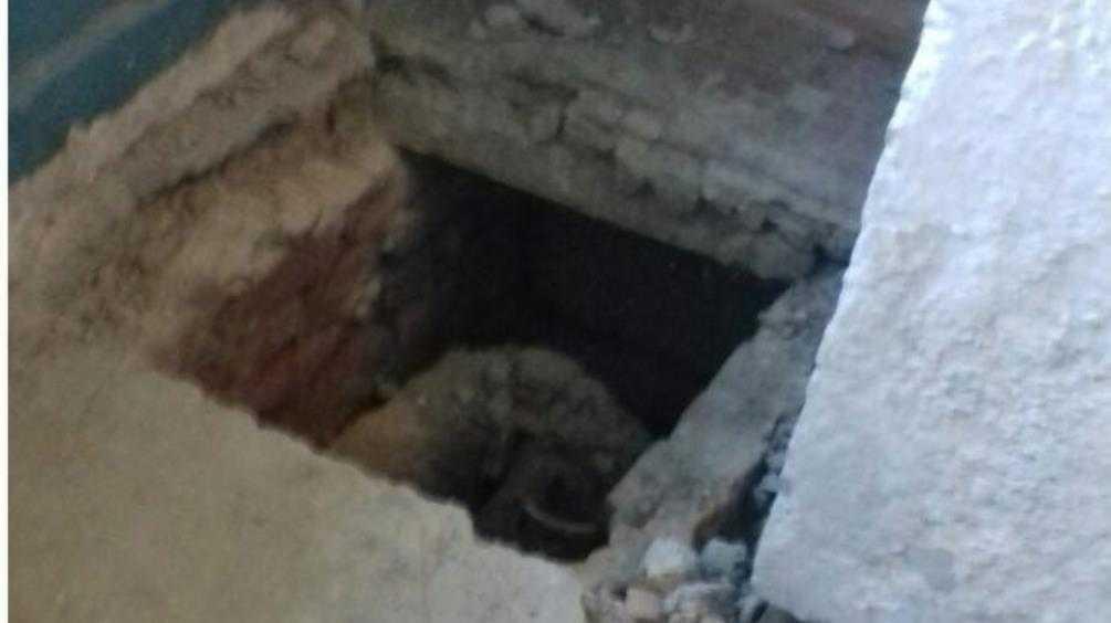 Жителей Брянска потрясли ужасы общежития на улице академика Королёва
