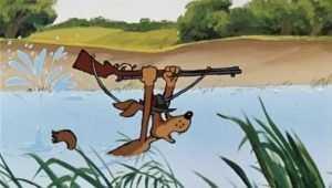Брянская прокуратура закрыла за обучение браконьеров 12 сайтов
