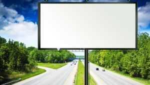 Брянских чиновников обвинили в бездействии из-за незаконной рекламы