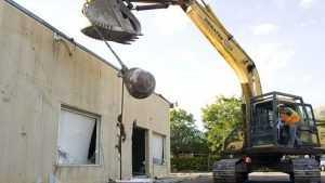 Суд обязал брянских чиновников переселить жильцов аварийных домов