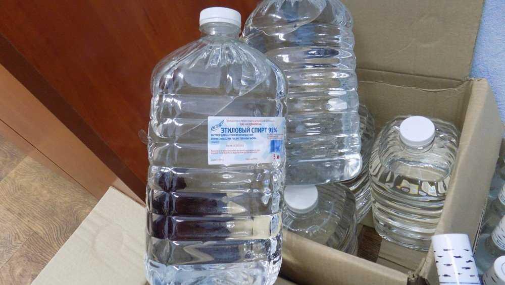 За торговлю спиртом осудят владельца магазина в Злынковском районе