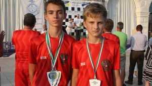 Брянский судомоделист взял три медали на первенстве мира в Италии