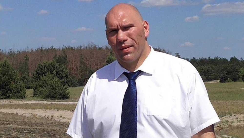 Брянский депутат Николай Валуев назвал свои любимые город и деревню