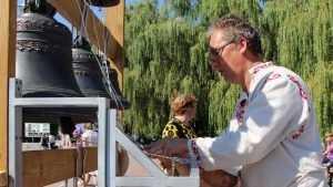 В Брянске на Яблочный спас испекут десятиметровый пирог