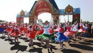 В брянском правительстве рассказали о грядущей Свенской ярмарке