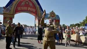 В Брянске на Свенской ярмарке откроют «Театральный бульвар»