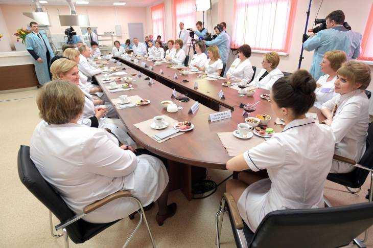 Владимир Путин прибыл с рабочей поездкой в Брянскую область
