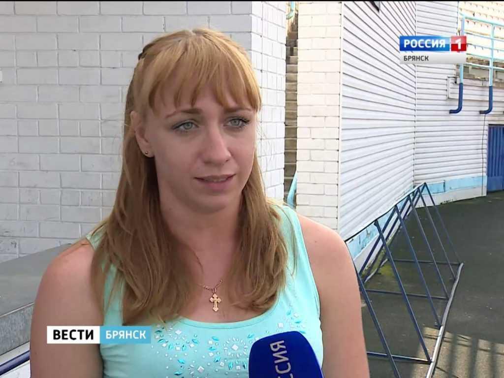 Брянские спортсмены победно выступили на Кубке России по легкой атлетике