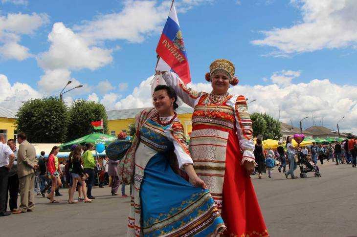 Славянское братство без украинцев
