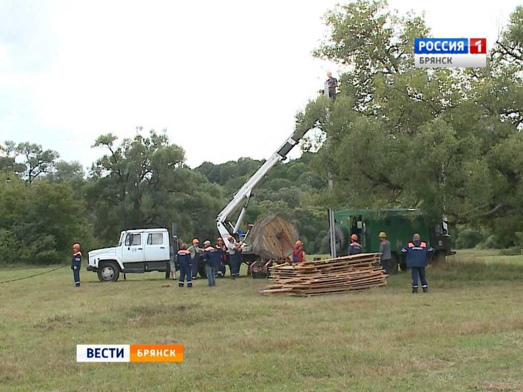 Брянск готовится принять Свенскую ярмарку