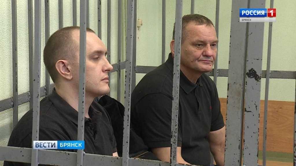 В Брянске осуждены члены ОПГ по легализации иностранцев
