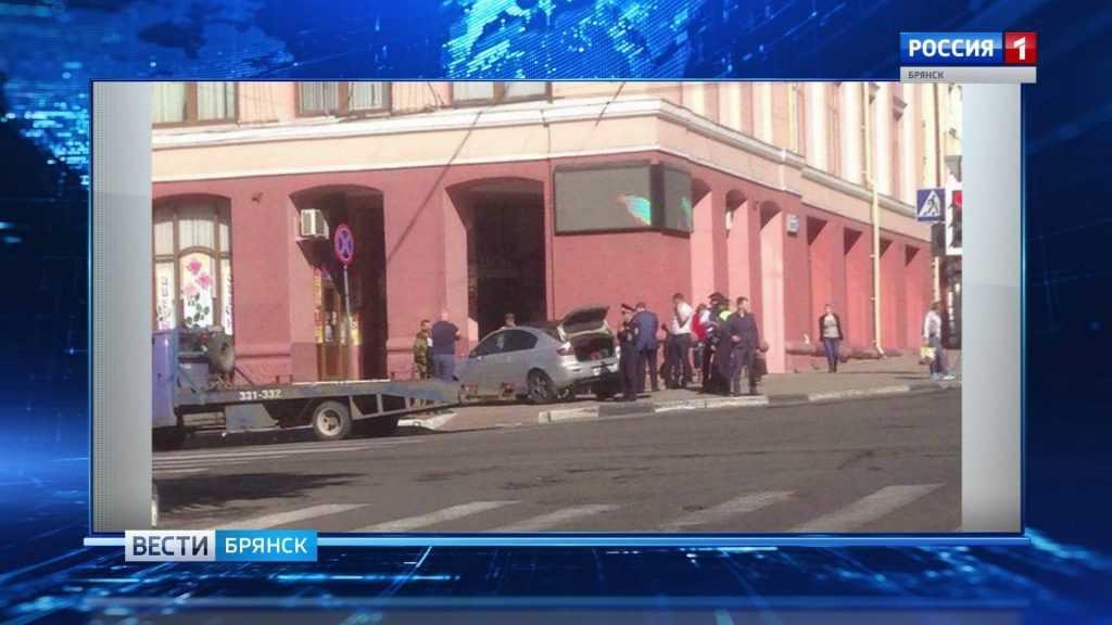 Две брянские лицеистки после выпускного попали в больницу