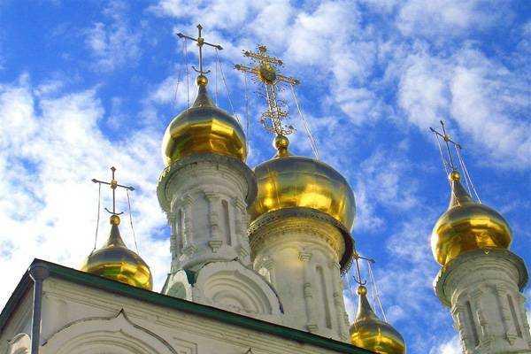 Православная Брянщина