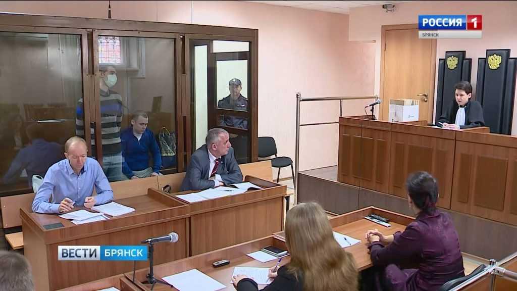 В Брянске вынесен приговор убийцам музыканта Александра Чижикова