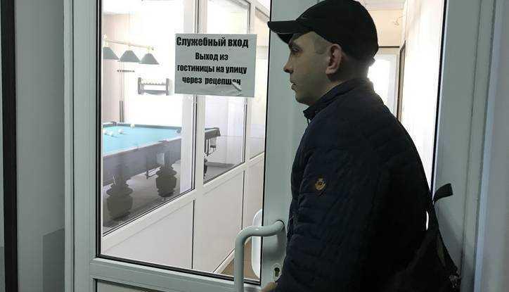В Брянске прокуратура проверила ТРЦ Коломейцева