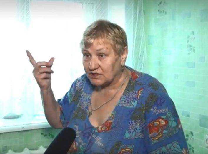 В Брянске многоэтажка замерзает из-за войны пенсионерки с ЖЭУ